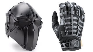 Top 10 Amazing Tactical Andamp Survival Gear You Need To See 2019
