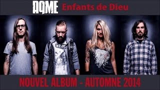 AqME - Enfants de Dieu (Officiel)