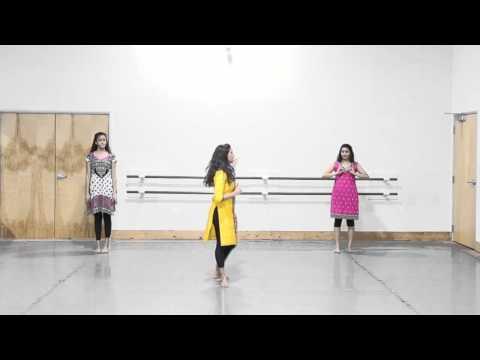 Ghagra: Yeh Jawaani Hai Deewani - Day 1 [BollywoodTrainer.com]