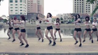 Video Saigon Heat ''Hot Girls'' [Official Music Video] download MP3, 3GP, MP4, WEBM, AVI, FLV September 2018