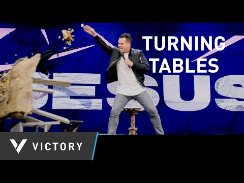 TURNING TABLES | Pastor Paul Daugherty