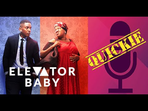 Download Quickie - Elevator Baby