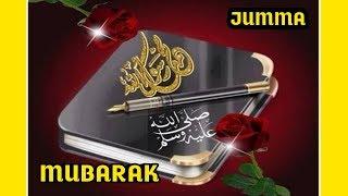 💕💕Jumma mubarak Dua💕💕Latest WhatsApp greetings