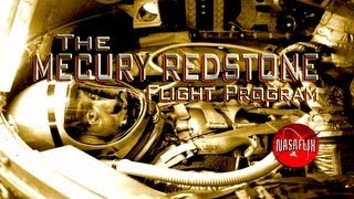 STAR FLIX - PROJECT MERCURY: Redstone - FREE Movie
