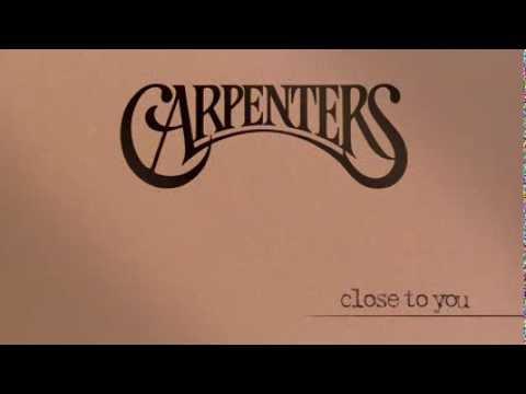 carpenters  close to you flac
