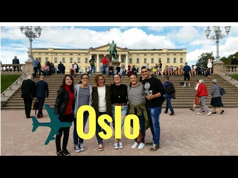 Road To Oslo (Norway) - 2016
