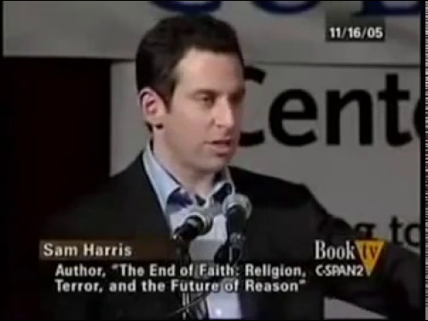 Sam Harris- Religious Moderates And Islamic Fundamentalists 1 2