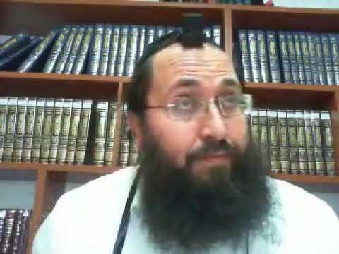 סוד שמירת השבת shabbat - הרב יצחק עמנואל