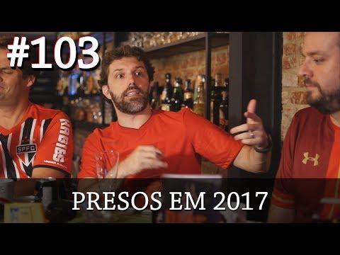 Resenha Tricolor 103 - Ano novo velhos problemas