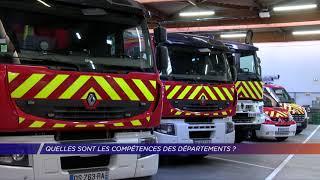 Yvelines | Quelles sont les compétences des départements ?