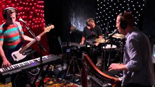 Active Child - Playing House (Live on KEXP)
