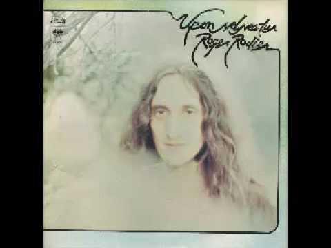 Roger Rodier - Upon Velveatur (Full Album)