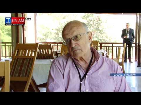 Через Карабах Россия держит за горло и Баку, и Ереван: Андрей Пионтковский 05 июня 2015 г