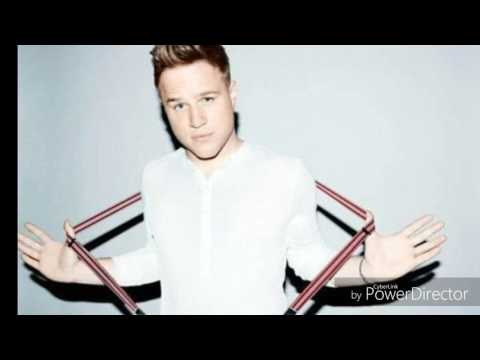 Olly Murs - Grow Up (lyric)