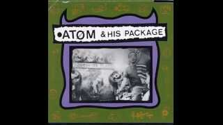 Pumping Iron For Enya - Atom and His Package