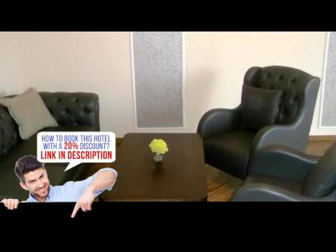Apartments On Garegin Njdeh, Yerevan, Armenia, HD Review