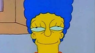 the-most-cursed-simpsons-images
