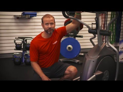 How To Maintain Elliptical - Flaman Fitness Learn Series