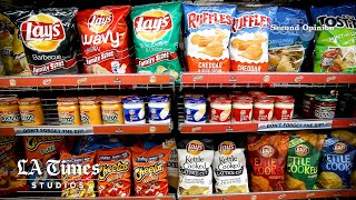 Can't stop at just one chip? That's by design