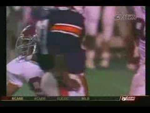 1985 Iron Bowl Bama