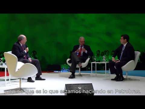 Movimento FALCONI 2016 - El saneamiento de las mayores estatales brasileñas