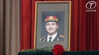 В минуты крушения Ту-154 преподавателю Алексея Мокрикова в Туле резко стало плохо