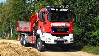 WLFA-K Feuerwehr Ernstbrunn