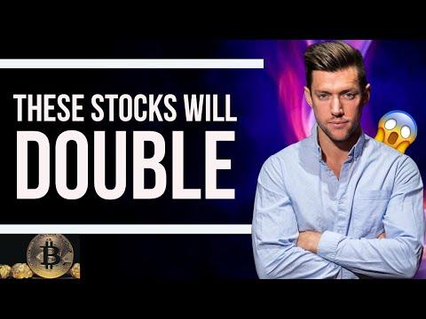 THESE STOCKS WILL DOUBLE! STOCKS TO BUY NOW MAY 2021 2X STOCKS IM BUYING  - NOKIA - TESLA STOCK -PLT