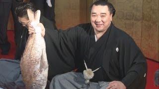日本相撲協会は26日午前、東京・両国国技館で大相撲九州場所(11月...
