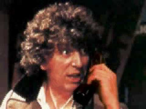 Dead Ringers: Doctor Who calls Sylvester McCoy