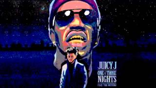 Juicy J - One Of Those Nights (feat. The Weeknd) (Bass Boosted)