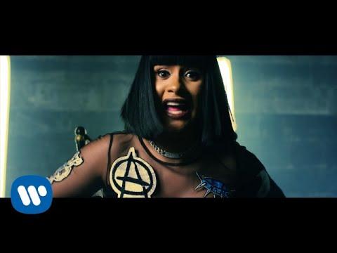 Cardi B – Bodak Yellow [OFFICIAL MUSIC VIDEO]