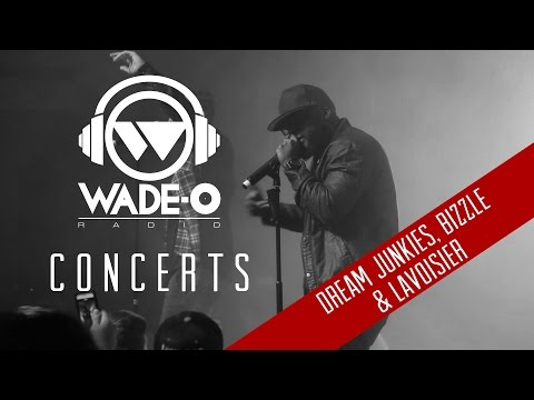 Dream Junkies (Ruslan, Beleaf, John Givez), Bizzle & Lavoisier (Full Set) | Legacy 2015