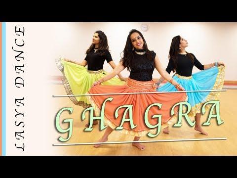 Ghagra | Yeh Jawaani Hai Deewani | Madhuri Dixit, Ranbir Kapoor