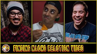 Finding Nacho   Jordindian Reaction and Discussion   Throwback