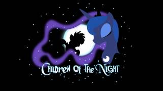 Children of the Night [symphonic metal]