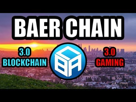 Baer Chain crypto review