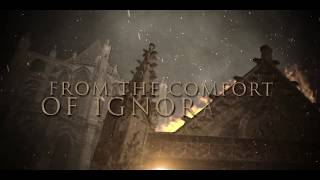 WITHERFALL - End of Time (RADIO EDIT - OFFICIAL LYRIC VIDEO)