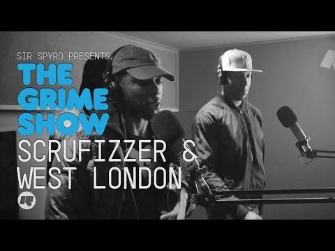 Grime Show: Scrufizzer, Big Zuu, Ghostly, K9, Frostar, Jaemann, Matix & More