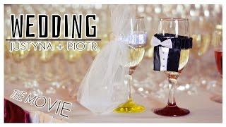 Teledysk Ślubny(Wedding Story) Piotr i Justyna 2016
