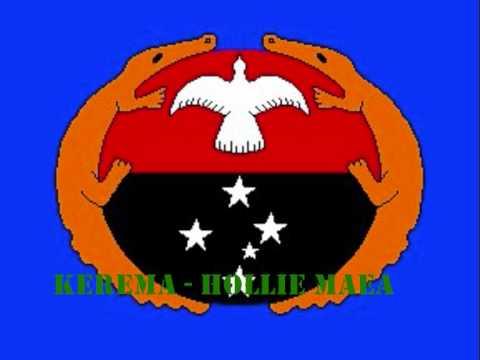 Kerema - Hollie Maea (Papua New Guinea Music)
