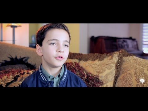 Bryce Gheisar: The Cutest, Wisest, Most Humble Child Actor Interview Ever!