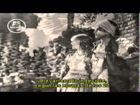 Biografía Rodolfo Valentino