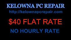 KELOWNA PC REPAIR