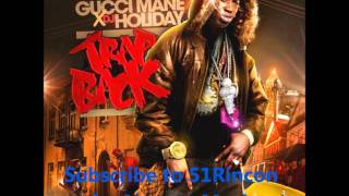 Gucci Mane- Plain Jane ft. Rocko (NEW 2012)[Trap Back Mixtape February]