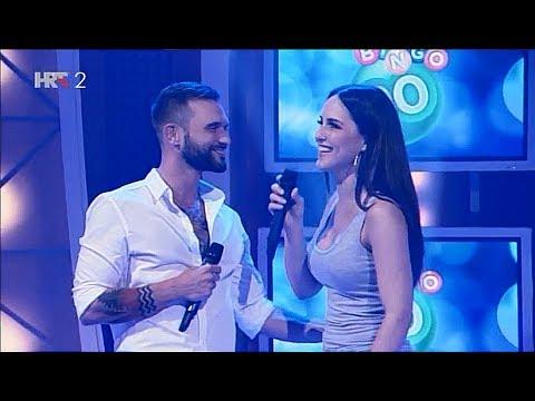 Lana & Luka - Od najgorih najbolji (Bingo show)