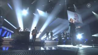 Adele - Rolling In The Deep - Live - Hd - Echo 2011