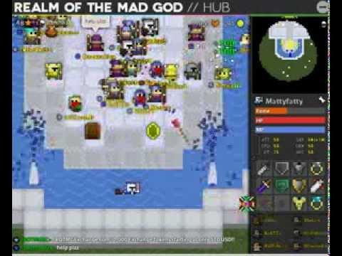 Rotmg bot maker games