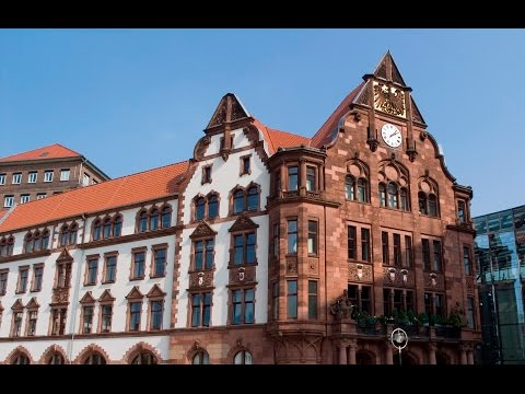 Top Tourist Attractions in Dortmund: Travel Guide Germany