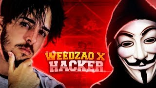 A LUTA CONTRA OS HACKERS! FT 4K EASY